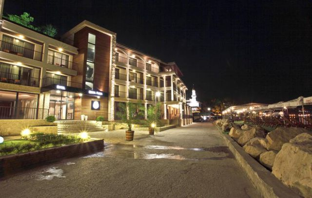 Regina Maria Spa Hotel