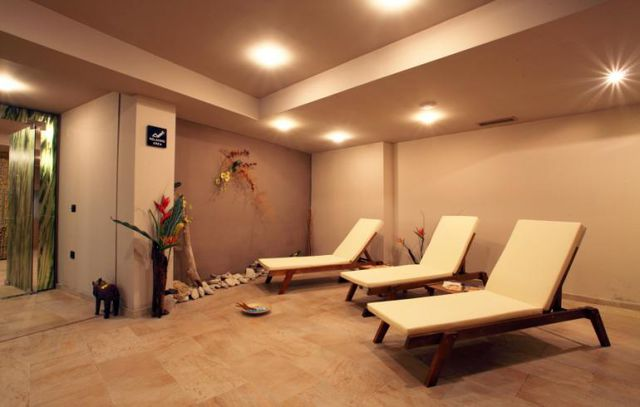 Regina Maria Spa Hotel - Recreation