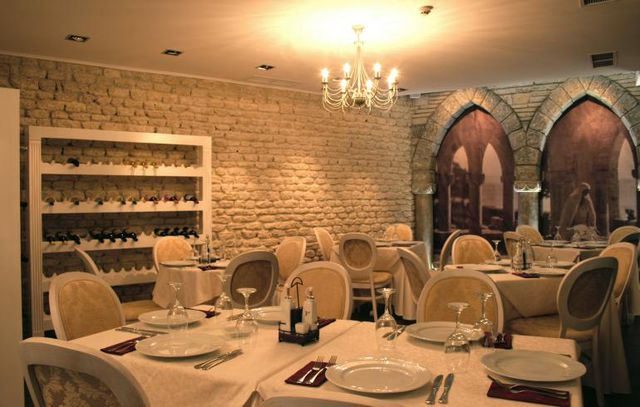 Regina Maria Spa Hotel - Food and dining