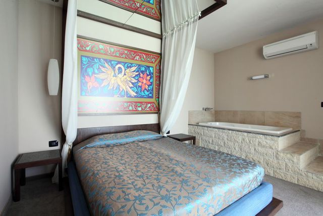 Regina Maria Spa Hotel - One bedroom apartment