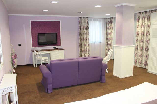 Regina Maria Spa Hotel - Family room