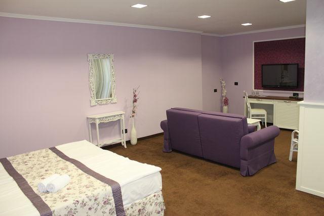 Regina Maria Spa Hotel - Family room