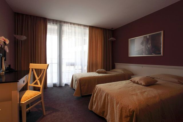 Hotel Spa Regina Maria - DBL room (sgl use)