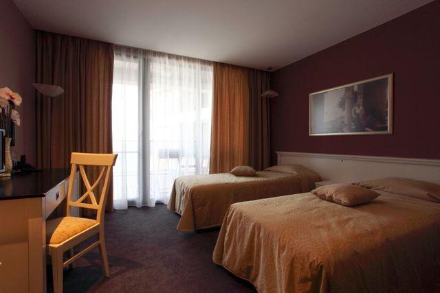 Regina Maria Spa Hotel - DBL room (sgl use)